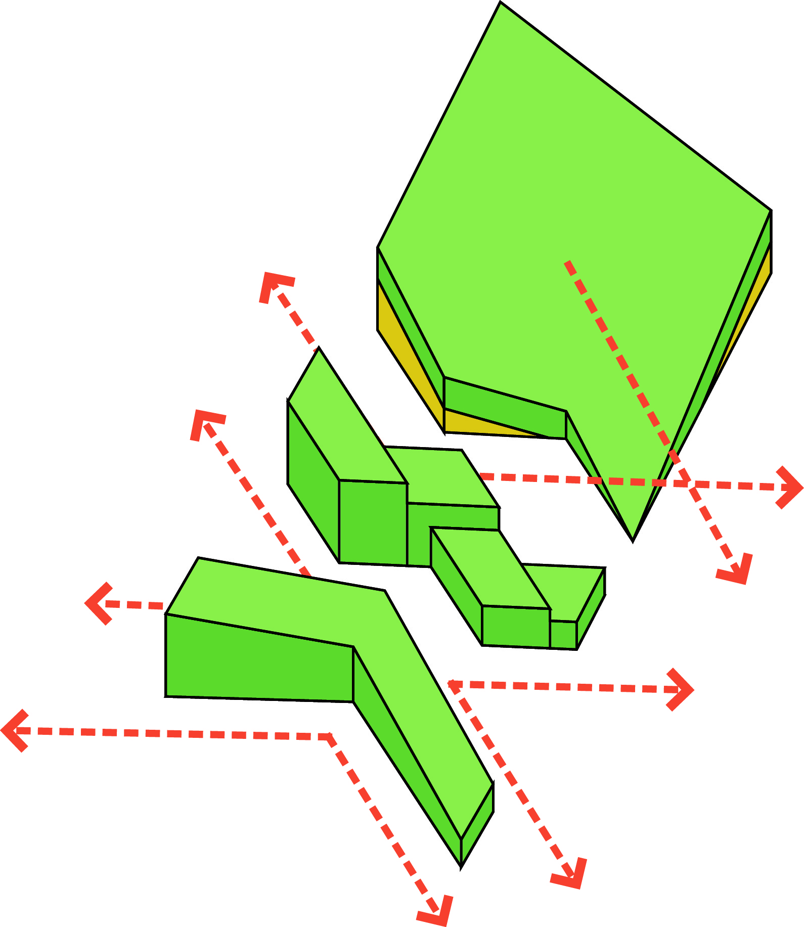 Eumiesaward Diagram Of Mountai