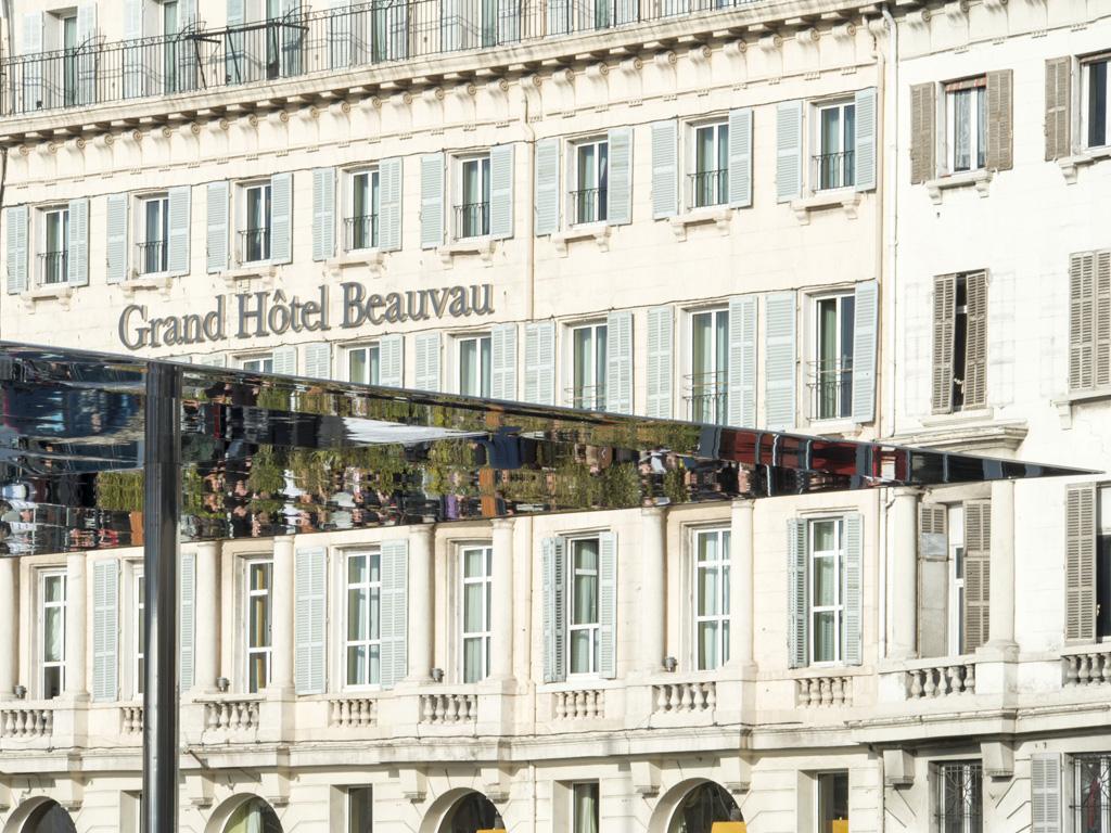 Eumiesaward - Grand hotel beauvau marseille vieux port ...